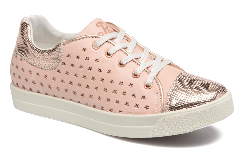 Sneakers Primigi Roze