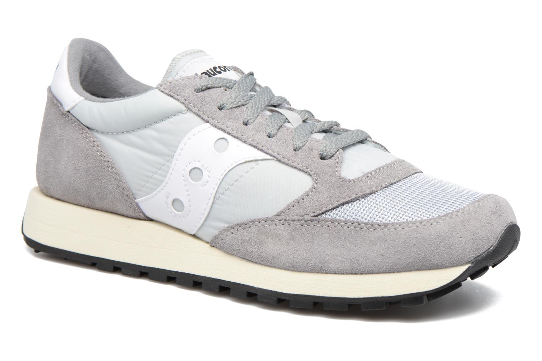 Sneakers Saucony Grijs