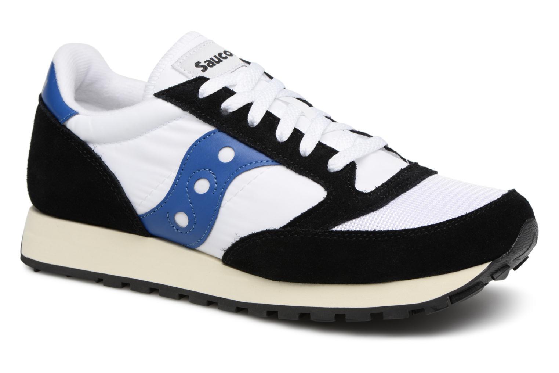 Sneakers Saucony Zwart