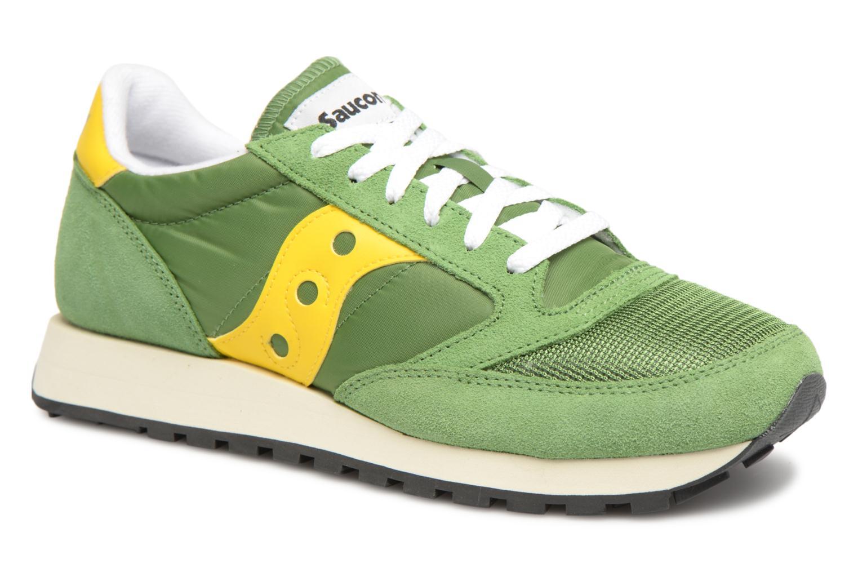 Sneakers Saucony Groen
