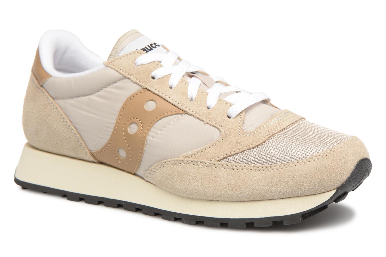 Sneakers Saucony Beige