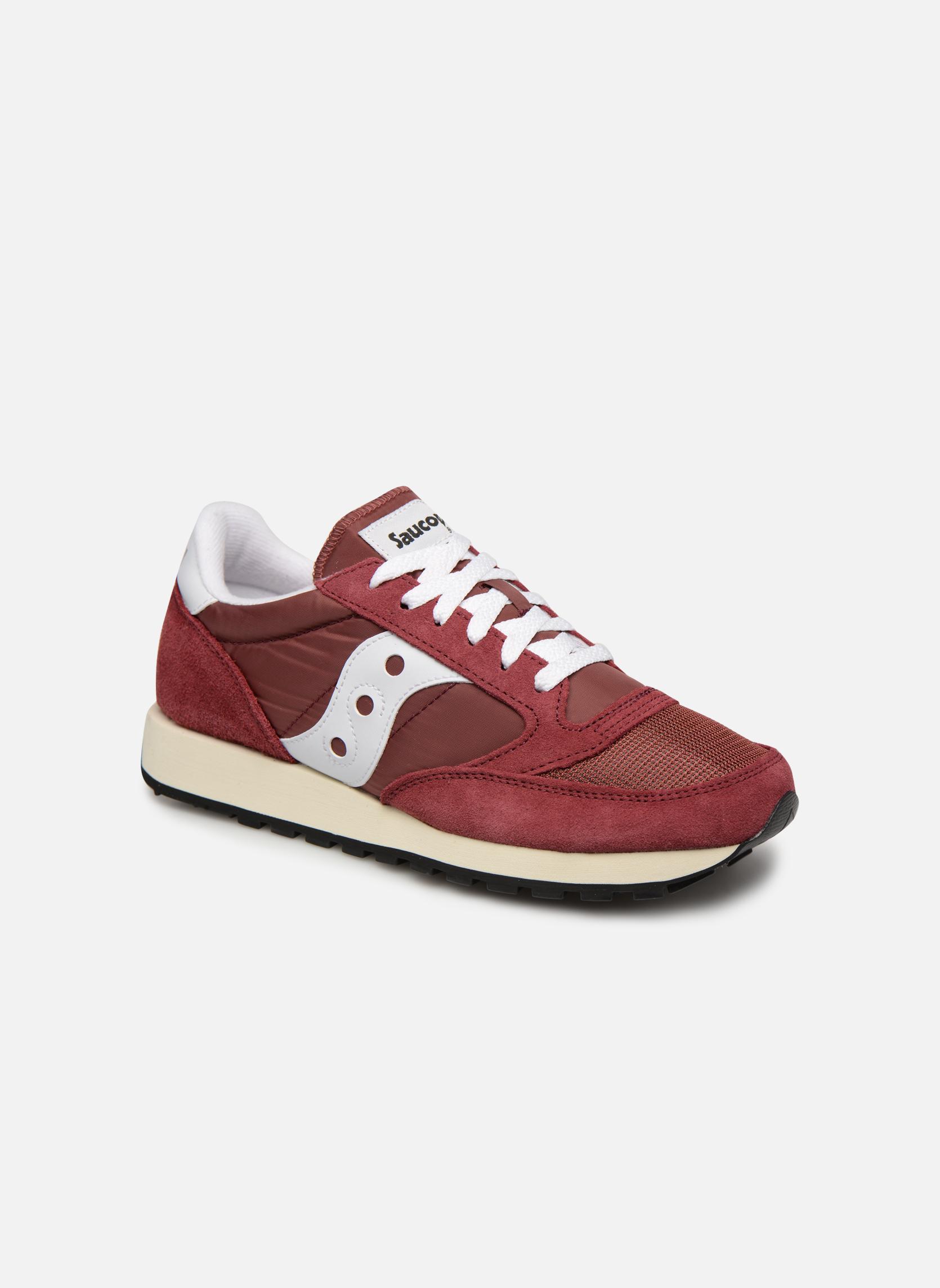 Sneakers Saucony Bordeaux