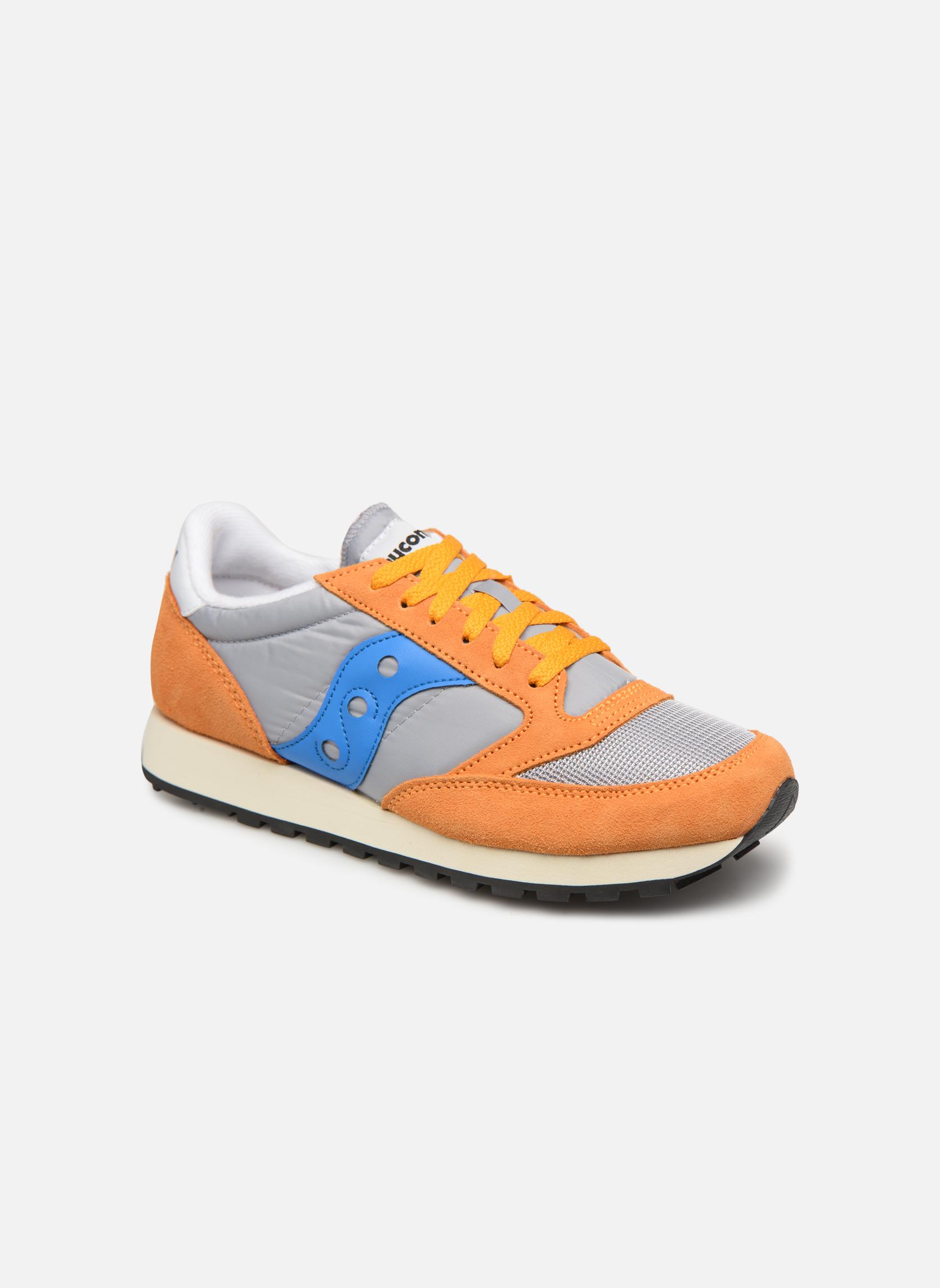 Sneakers Saucony Oranje