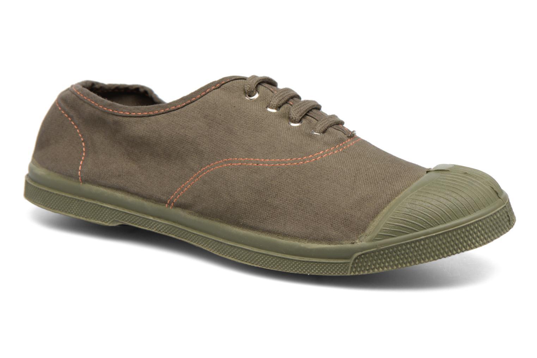 Sneakers Bensimon Groen