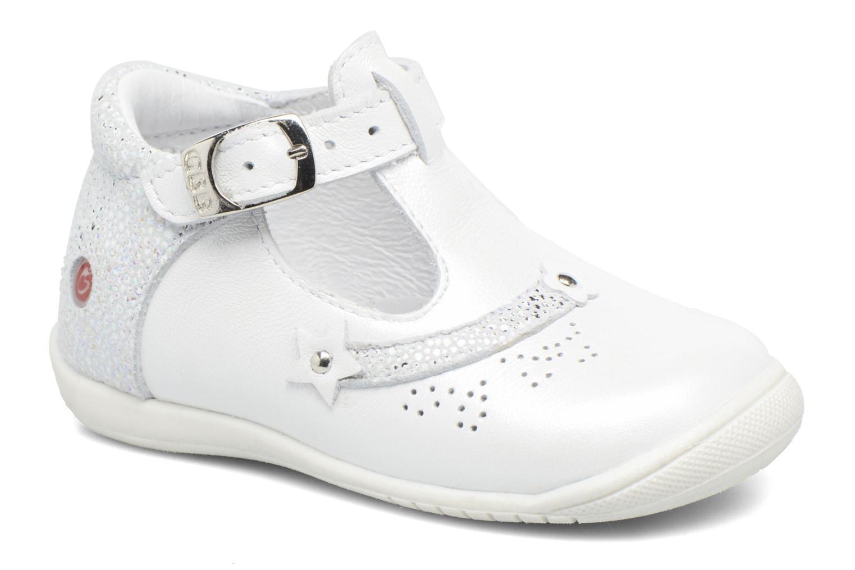 Boots en enkellaarsjes Pascale by GBB