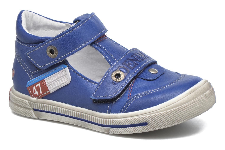 Boots en enkellaarsjes GBB Blauw