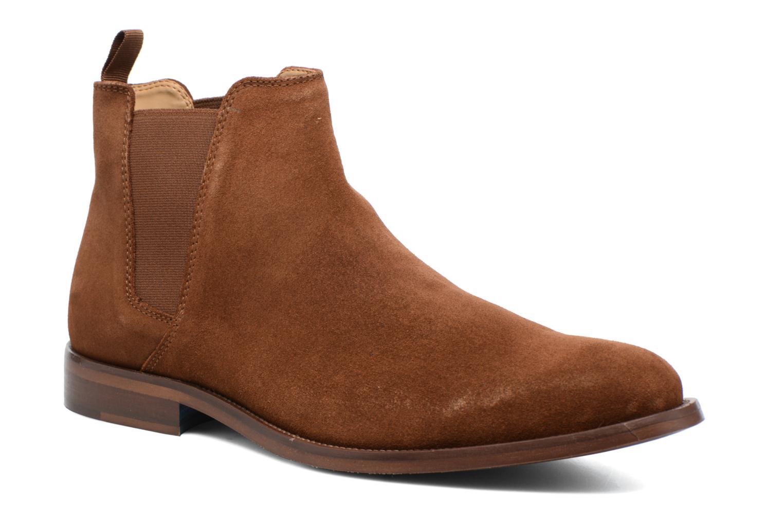 VIANELLO-R - Stiefeletten & Boots für Herren / braun