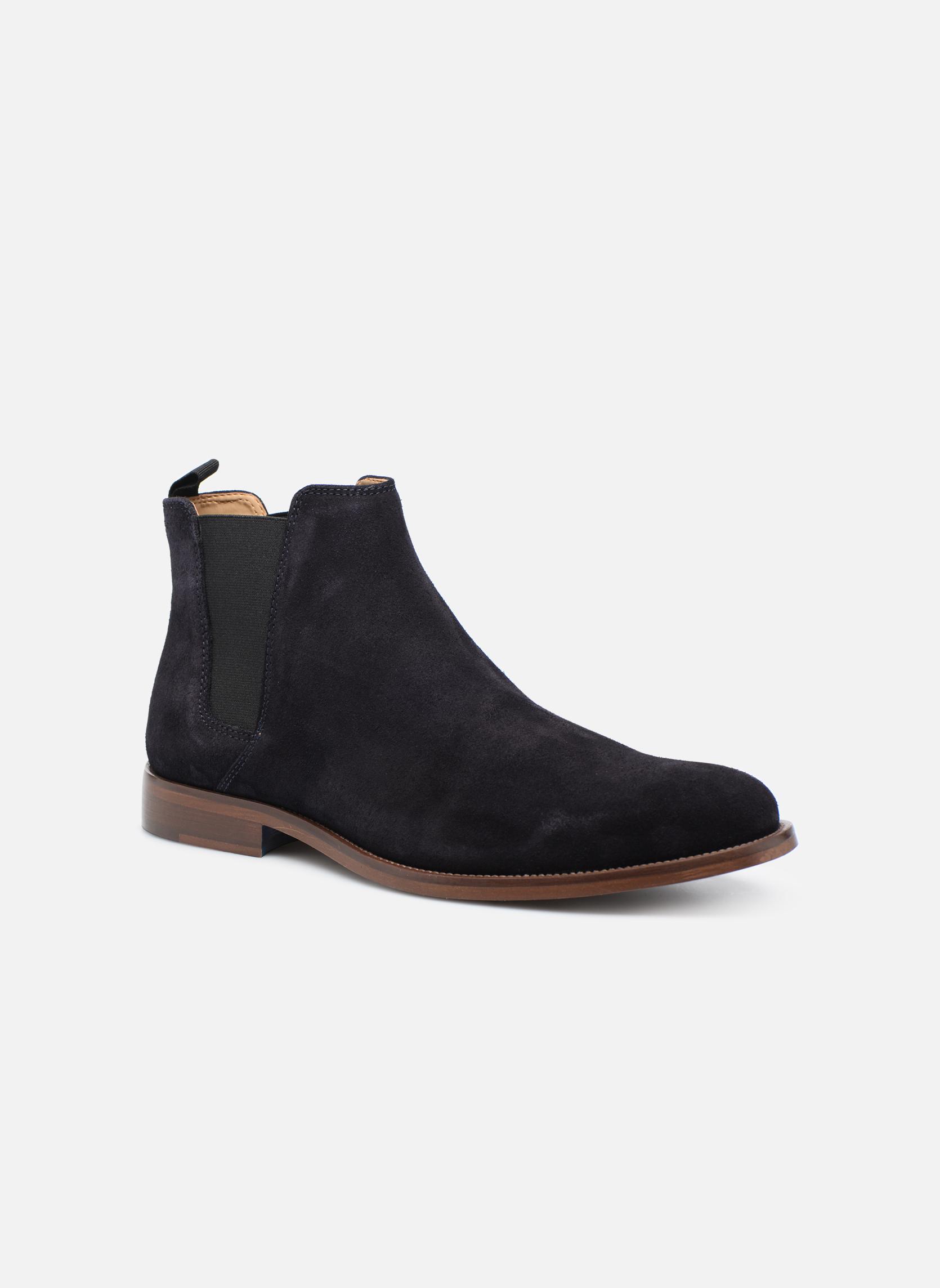 VIANELLO-R - Stiefeletten & Boots für Herren / blau