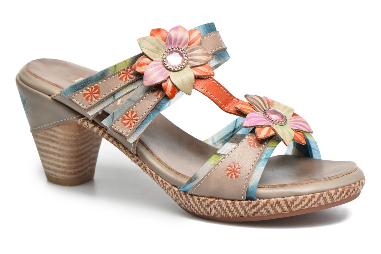laura vita belfort 38 preisvergleich sandalen slipper. Black Bedroom Furniture Sets. Home Design Ideas