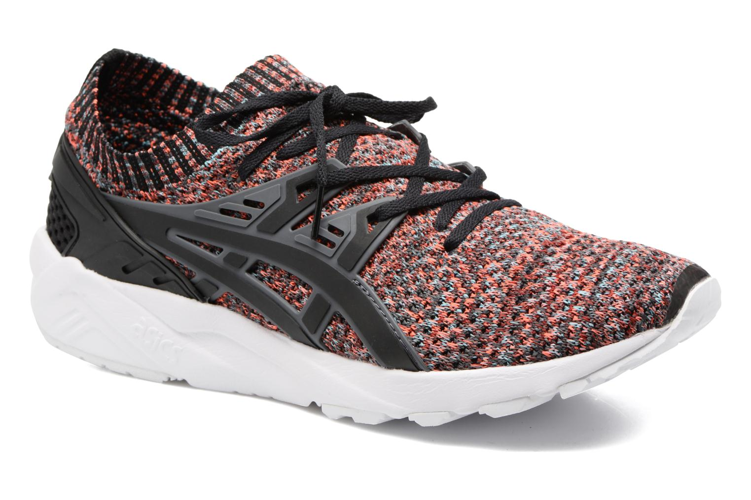 Asics Gel Kayano Trainer Knit rojo