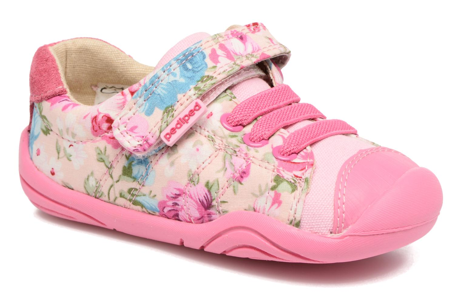 Sneakers Pediped Roze