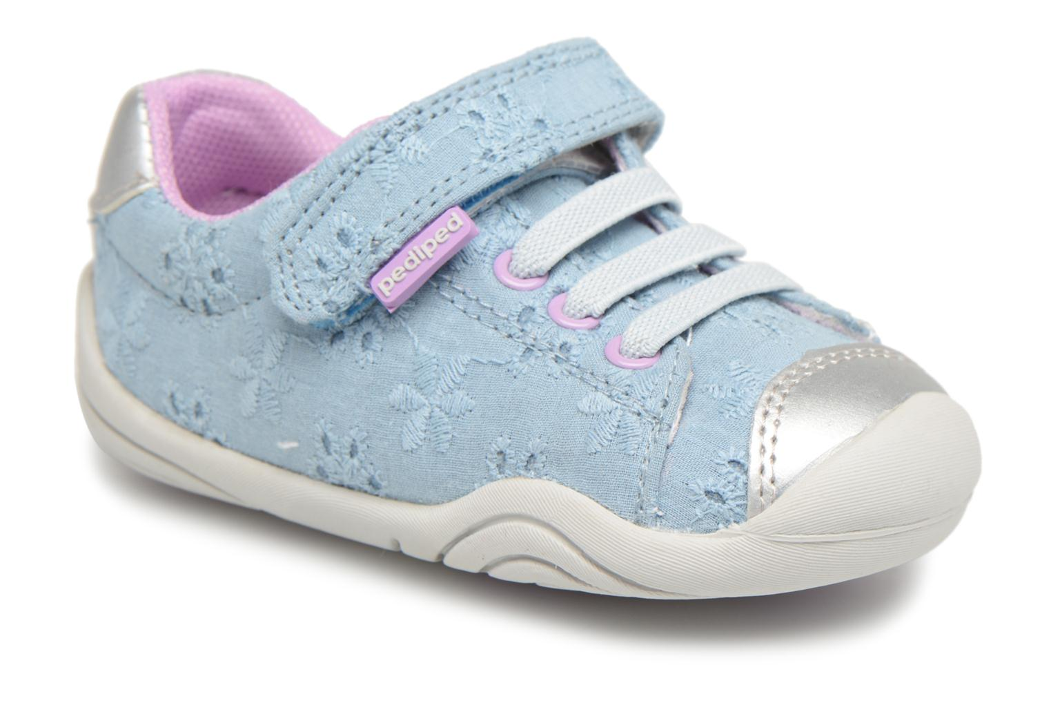 Sneakers Pediped Grijs