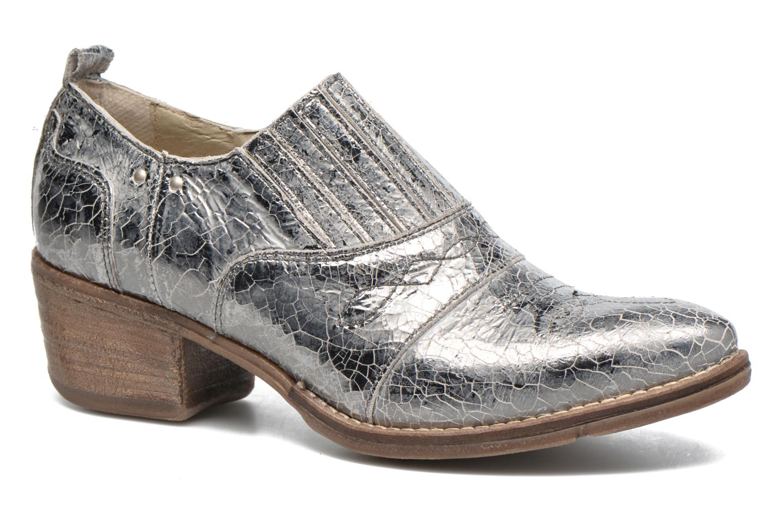 Boots en enkellaarsjes Khrio Zilver