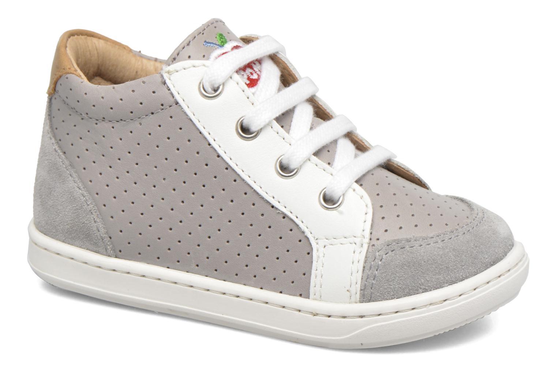 Sneakers Shoo Pom Grijs