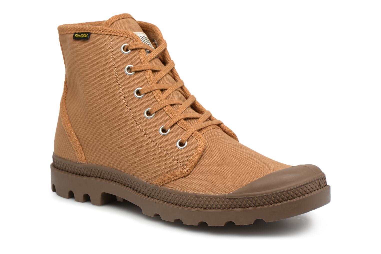 Sneakers Palladium Bruin