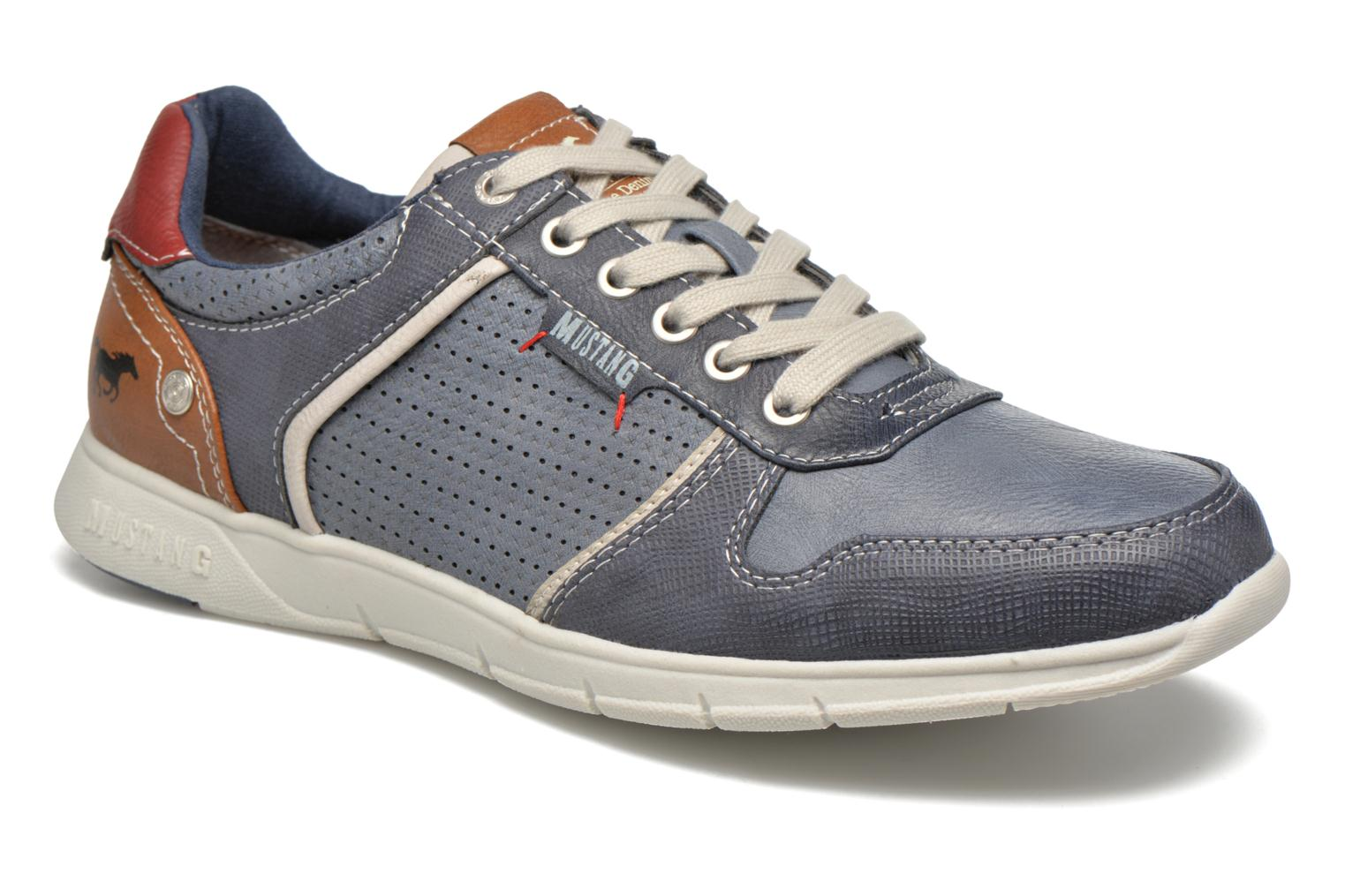 Sneakers Felix by Mustang shoes