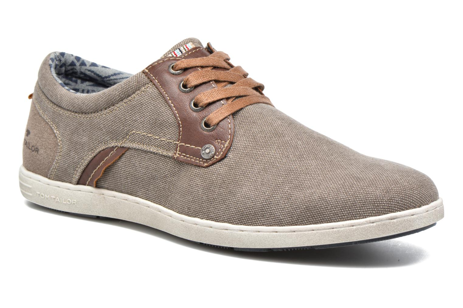 Sneakers Tom Tailor Beige