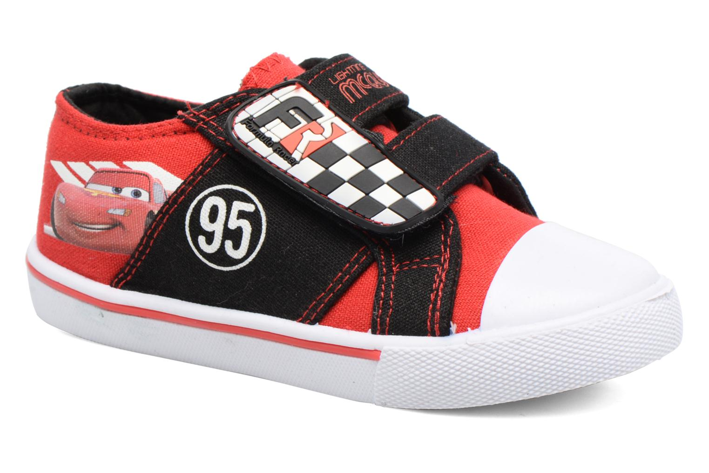 Sneakers Cars Zwart