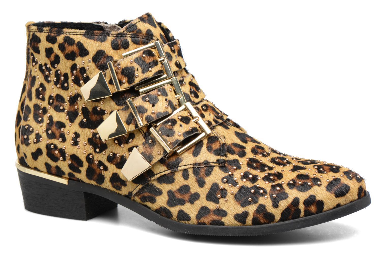 Boots en enkellaarsjes Bronx Multicolor