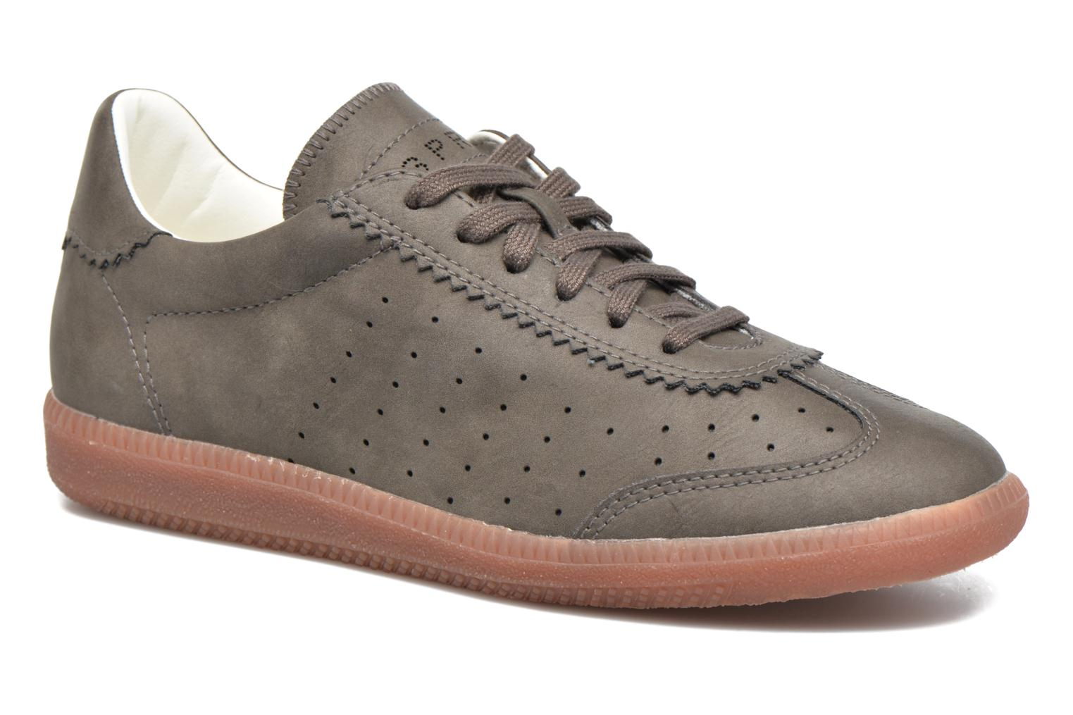 Sneakers Trainee Lace Up by Esprit