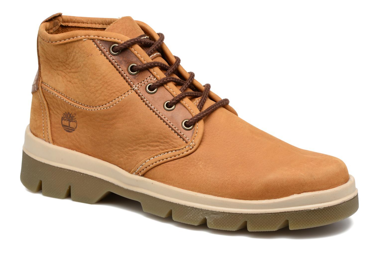 Summer boot low - Stiefeletten & Boots für Herren / beige