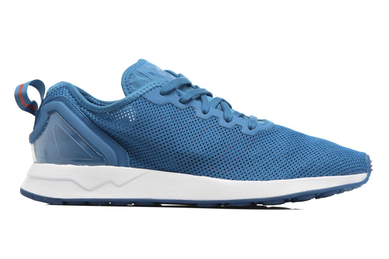 Uomo Adidas Originals Zx Flux Sneakers Azzurro