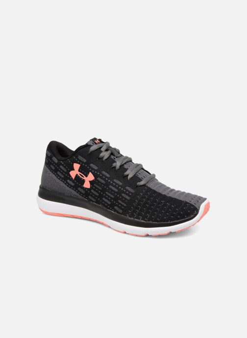 Under Armour Mænds Under Armour løbe T-shirt Speed Stride Short Sleeve - Size - M, Color -