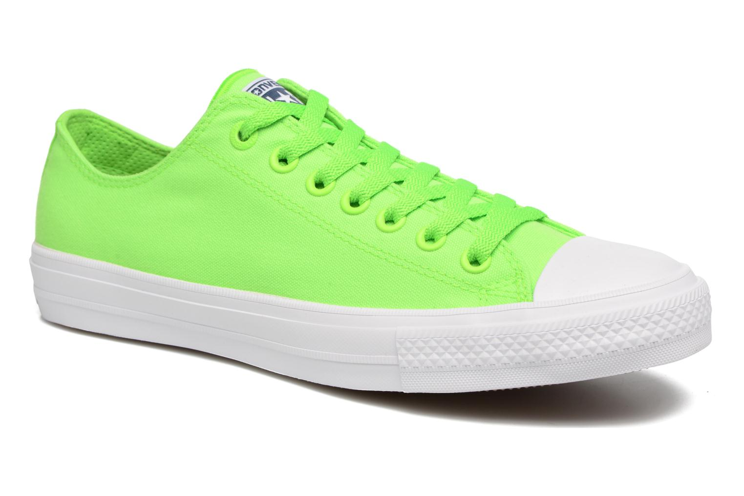 Sneakers Chuck Taylor All Star II Ox Neon M by Converse
