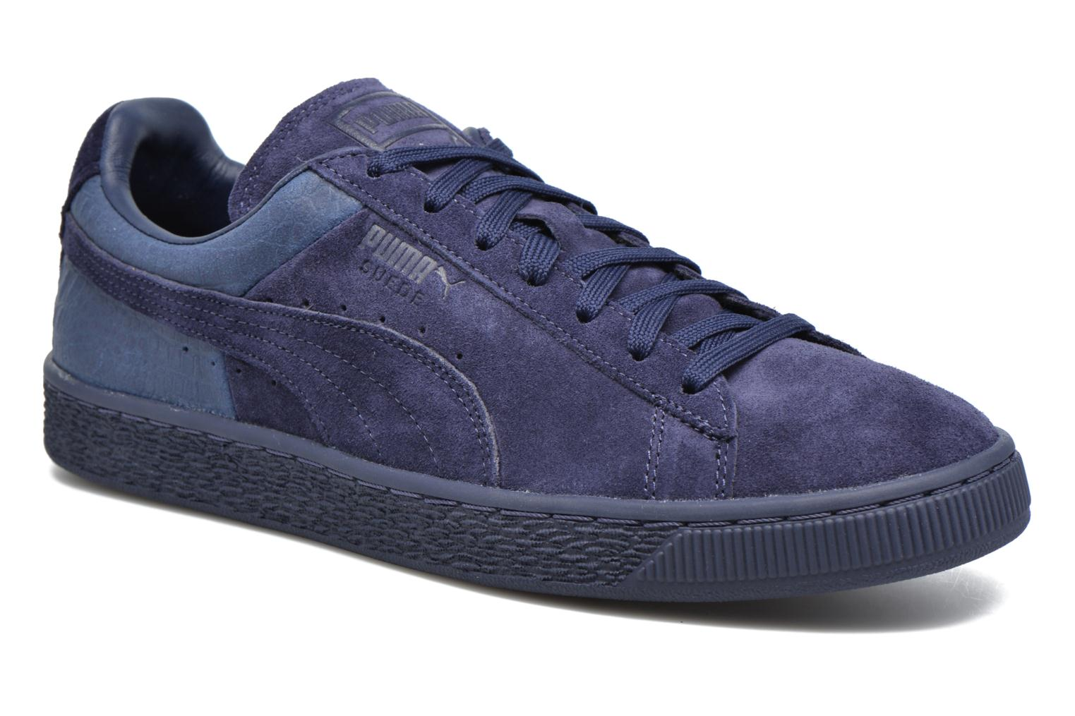 Sneakers Suede Classic Casual by Puma