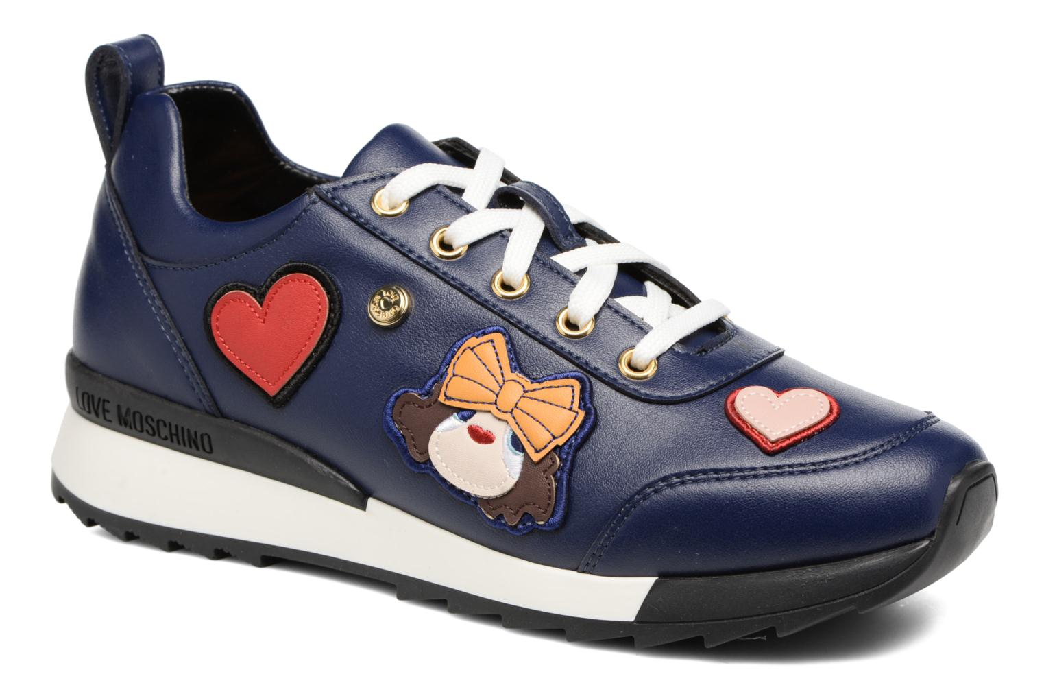 Charming Sneaker by Love MoschinoRebajas - 30%