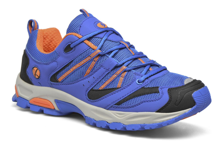 Sportschoenen kimberfeel blauw sportschoenen dames alleschoenen be - Kleur blauw olie ...