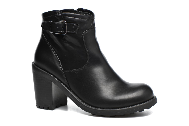 Boots en enkellaarsjes Chattawak Zwart