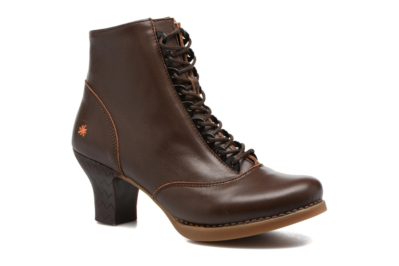 Boots en enkellaarsjes HARLEM 927 by Art