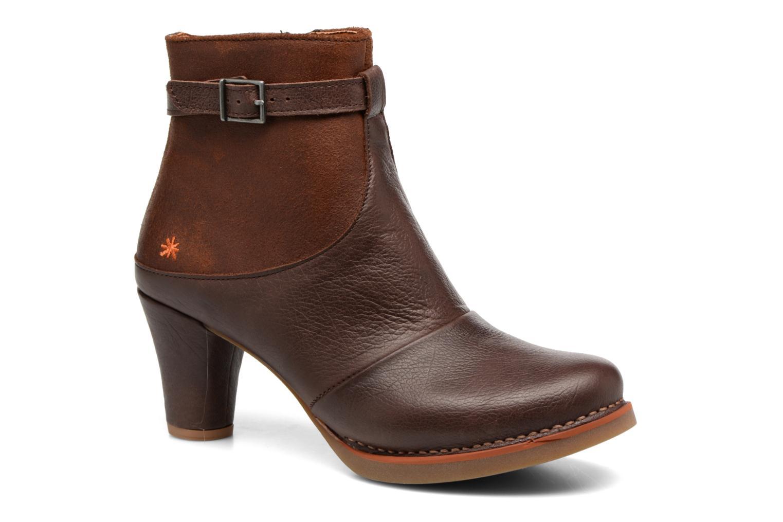 Boots en enkellaarsjes ST TROPEZ 1075 by Art