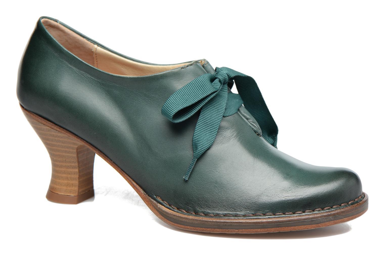 Boots en enkellaarsjes Neosens Groen
