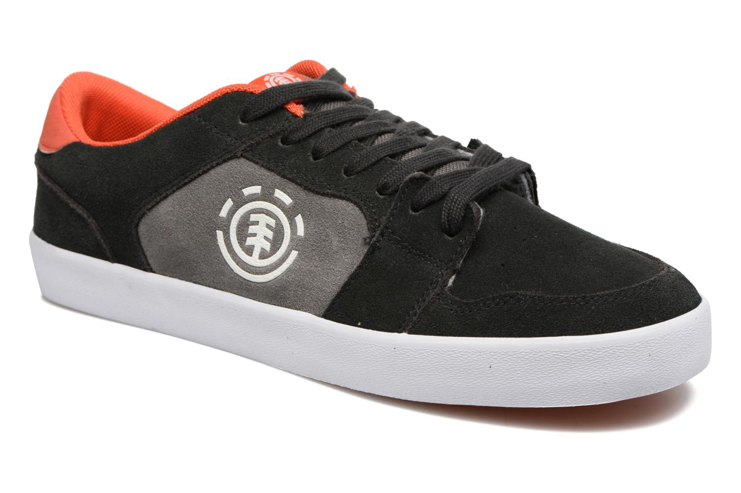 Sneakers Element Zwart