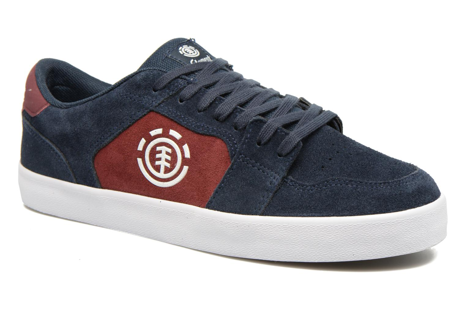 Sneakers Element Blauw