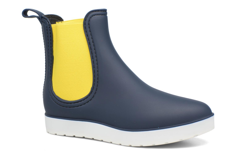 Boots en enkellaarsjes SARENZA POP Blauw