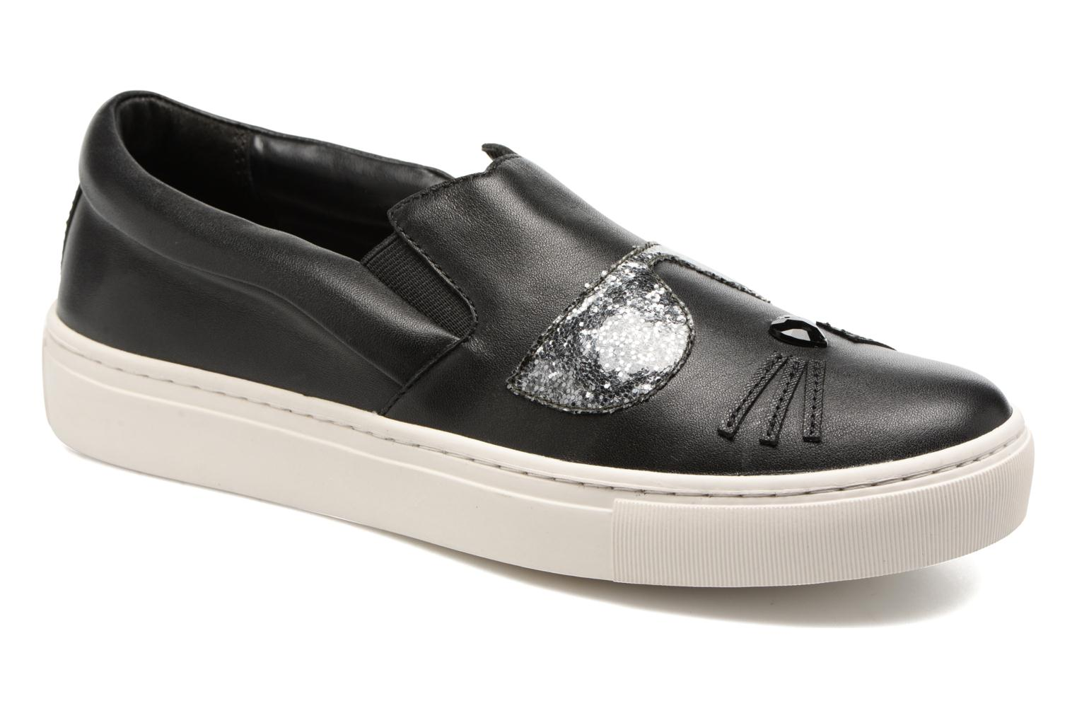 Kupsole Choupette Toe Slip On by Karl LagerfeldRebajas - 50%