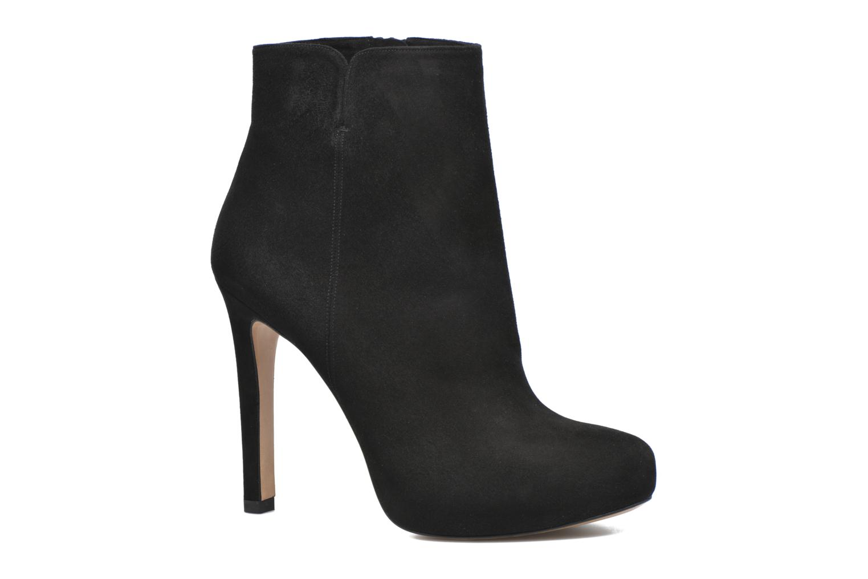Boots en enkellaarsjes Pura Lopez Beige