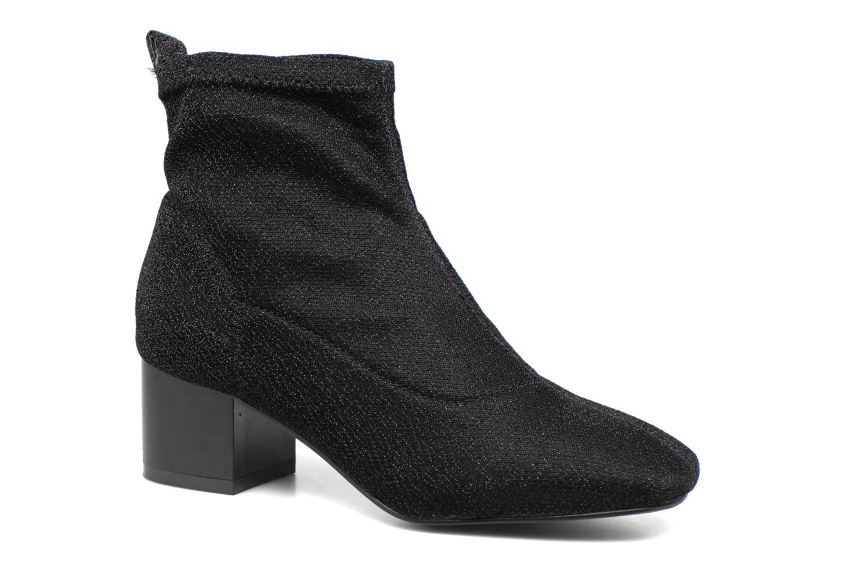 Boots en enkellaarsjes I Love Shoes Zwart