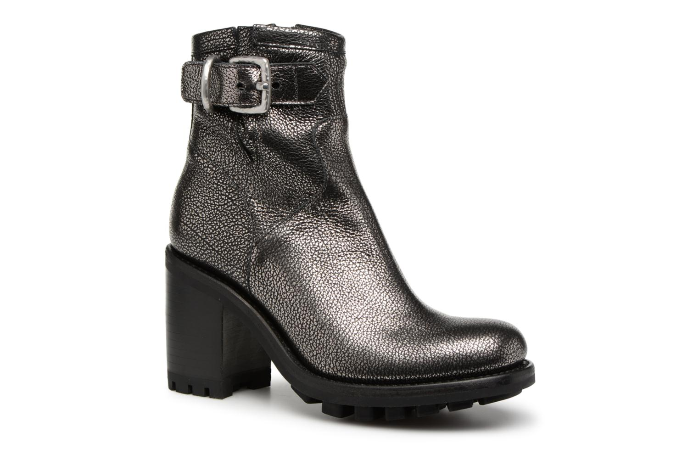 Boots en enkellaarsjes Free Lance Zilver