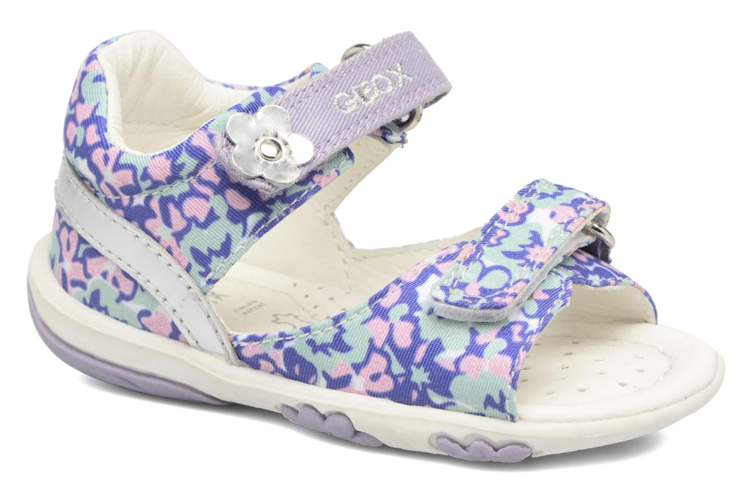 B SANDAL NICELY A by Geox