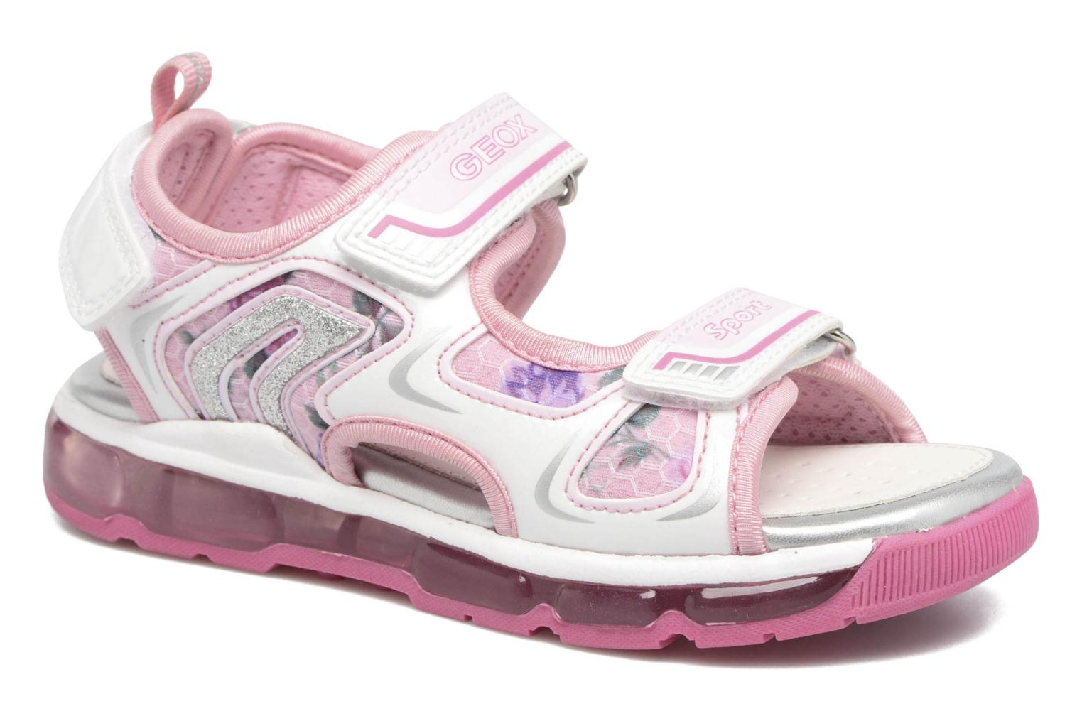 J SANDAL ANDROID GIR by Geox