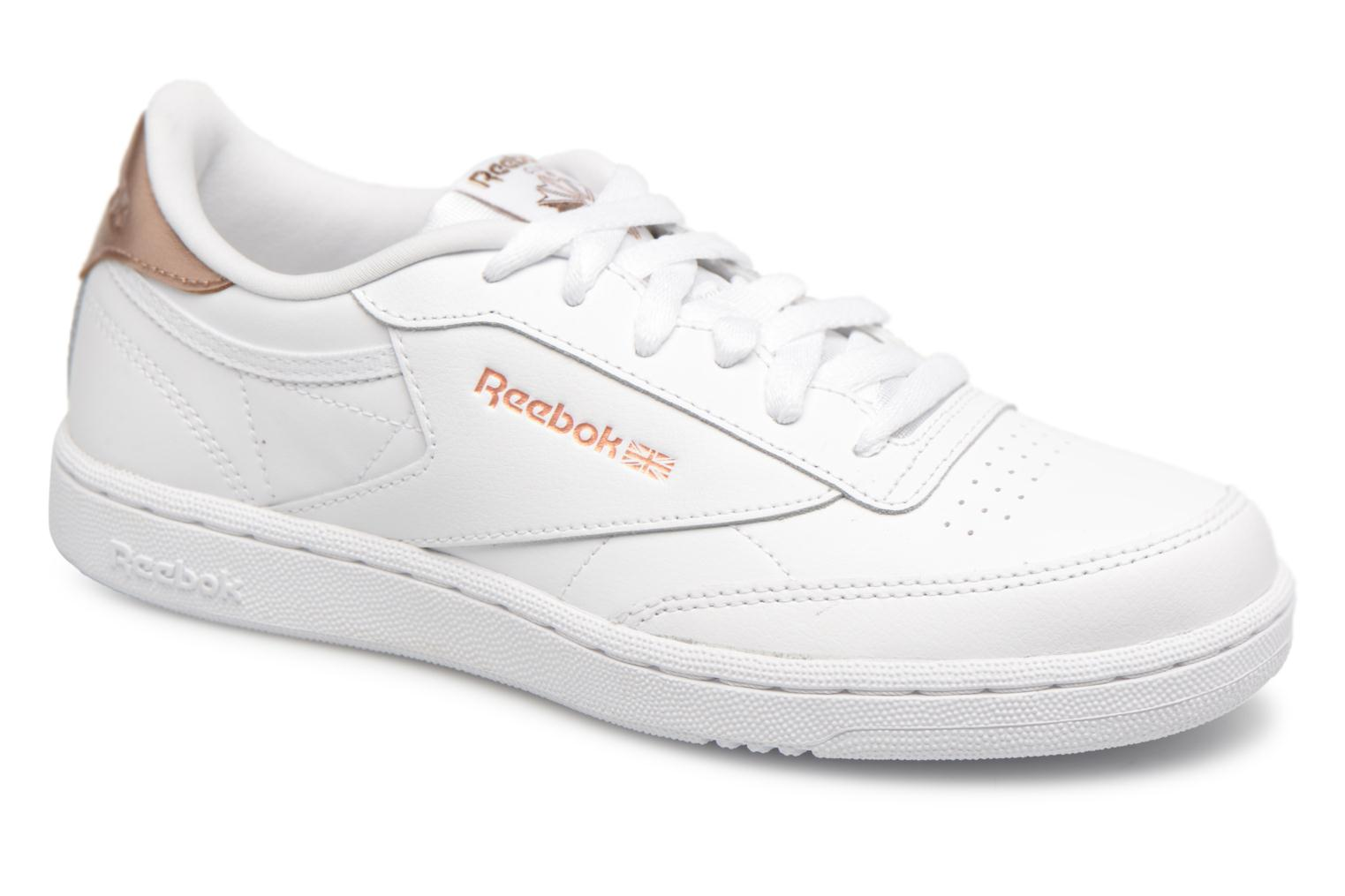 Sneakers Club C by Reebok