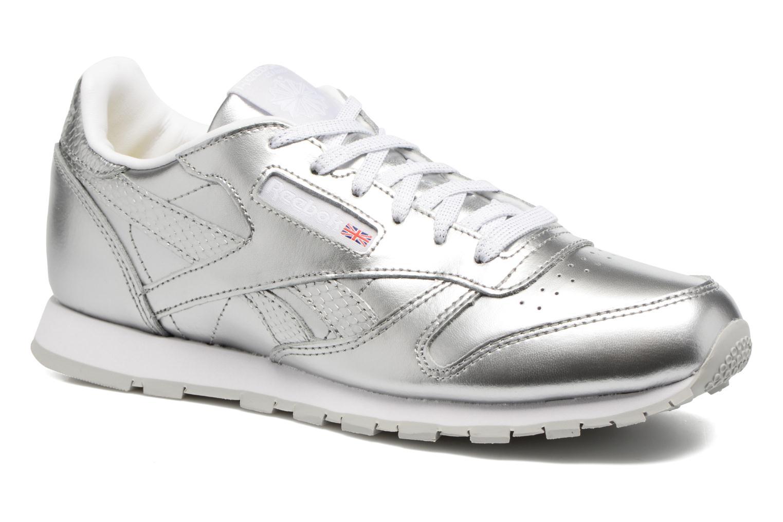 Sneakers Reebok Zilver