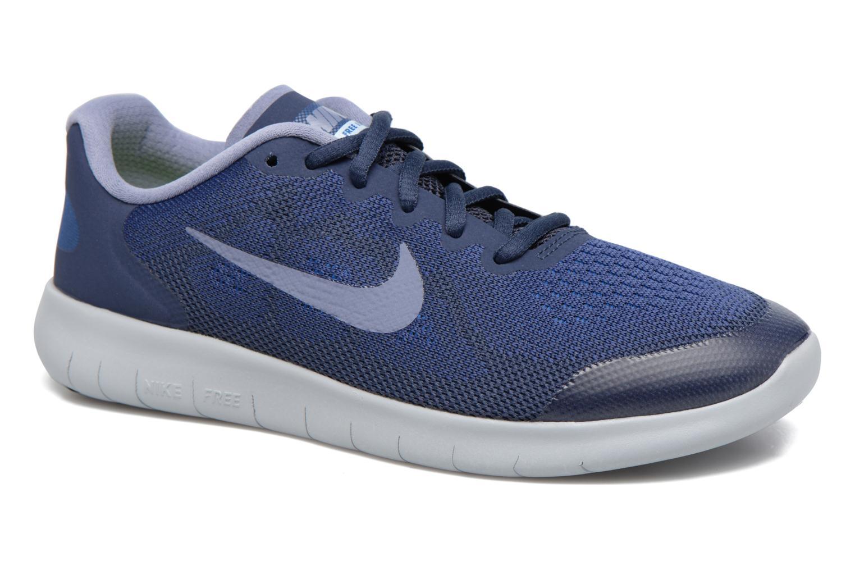 Nike Free Rn 2017 (Gs) by NikeRebajas - 30%