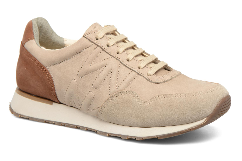 freemann TSneaker hallenturnschuh Sneakers UOMO Scarpa da signora GIALLO boots