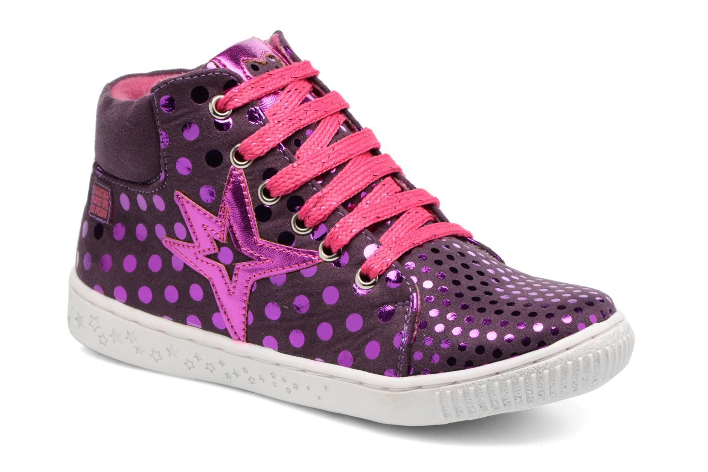 Sneakers Agatha Ruiz de la Prada Paars