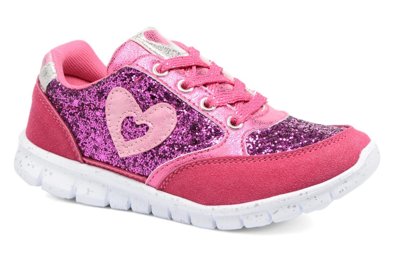 Sneakers Agatha Ruiz de la Prada Roze